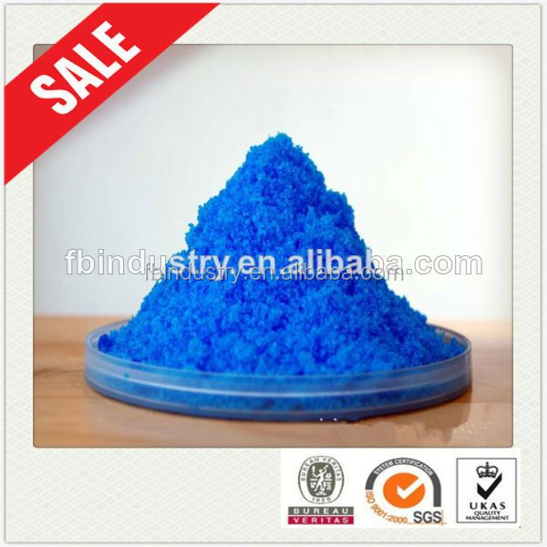 Hot sale Low price copper sulphate manufacturers Factory offer directly