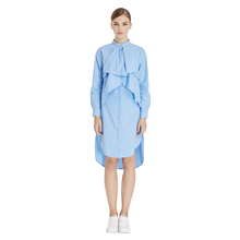 before long after short 100% cotton maxi one piece dress latest blue cocktail dresses