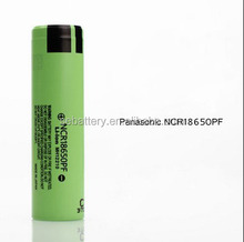 NCR18650PF 18650 high drain battery 2900mAh
