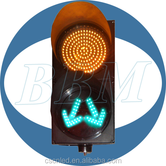 solar yellow flashing traffic cone light