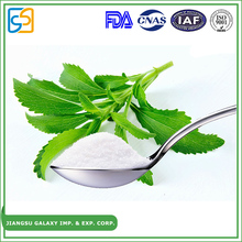 Food supplyment extract RA ( 2-Rebaudioside A ) 80 / 95 / 97 stevia sweetener