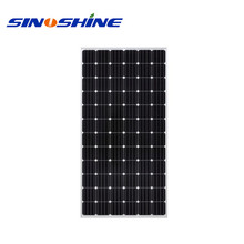 Price per watt solar panel 12v /24v 36v/ 48v 300w Mono import solar panels,wholesale China for solar panel system