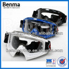 Motorcross Goggles for Dirt Bike ATV, New Style Dirt Bike Goggles, Helmet Motorcycle Goggles with PC Lens!!