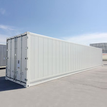 Good Supplier 20ft Freezer Refrigerator Container for sale