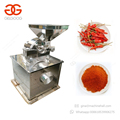 Industrial Rice Flour Chili Powder Grinding Machinery Garlic Oyster Shell Nut Fine Powder Rice Grinding Machine Price