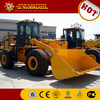 XCMG 6 ton Mining Front end loader price LW600KN wheel loader for sale