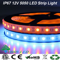 Single Color And RGB Flexible LED Strip Light