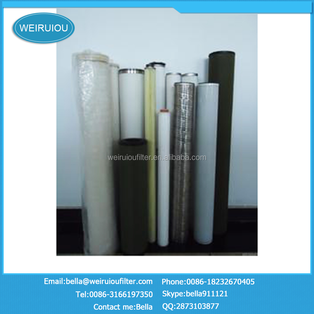 China hot selling glass fiber g4 gas turbine filter FO-614A3