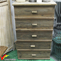 antique nature finish handmade stackable drawers wood