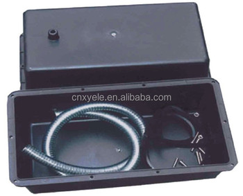 New underground plastic outdoor waterproof storage boxes
