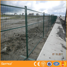 good quality temporary fence post base