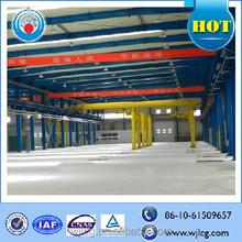 steel warehouse shed, steel prefabricate warehouse