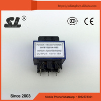 China suppliers wholesale stable performance high efficiency audio transformer