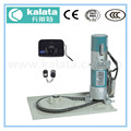 Kalata M400D-2 Long function high quality roll up door motor operator stable shutter motor