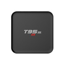 Download User Manual For Android 6.0 T95m TV Box Mini Media Player