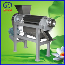 Automatically juicer Machine for screw fruit vegetable