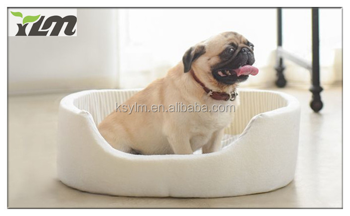 2017 China Factory Wholesale Dog Bed Hot Sale Pet Room (Accept The Design Draft)