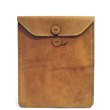 Cute Design For Ipad Air Genuine Leather Case