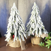 Hot sale modern style unique artificial christmas trees