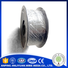Galvanized Flat Round Stitching Wire For book