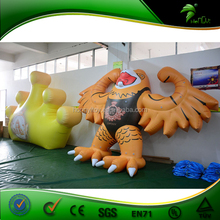 Giant Inflatable Cartoon, Inflatable Eagle For Advertising, Inflatable Eagle Animal Balloon