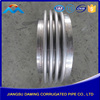 Manufacturer supply resistant to corrosion metal bellow expansion joint for heat exchanger