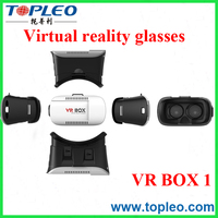 VRBOX 3D Video Movie Game Glasses sex videos porn 3d camera glasses enhance virtual reality