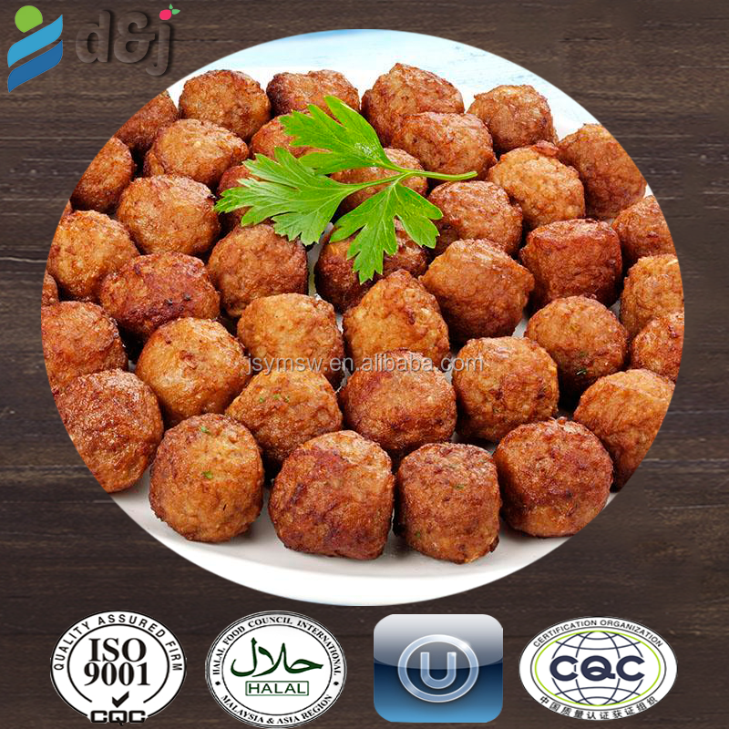 Food Additives Food Ingredients Transglutaminase TG-B for Meat Ball Shortening Ripening Time