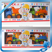 New Engineering truck products Kids toys inertia engineering truck car toy