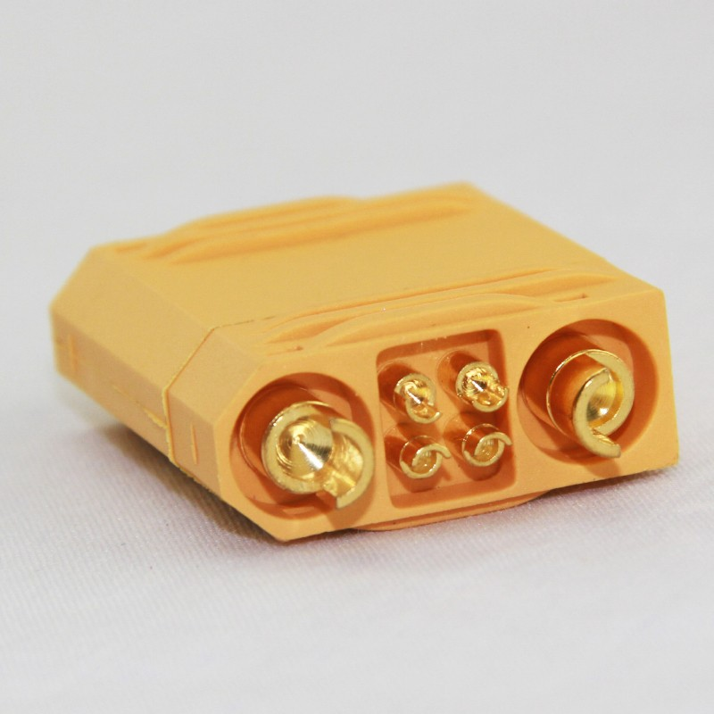 Custom MT90 Male and Female Connector