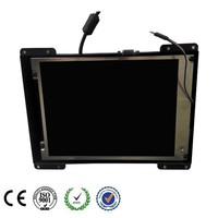 "8"" Hot Industrial Grade LCD Monitor"