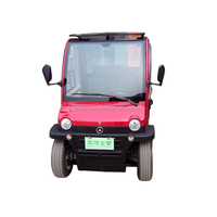 2015 electric car with solar panel hot sell on chinese alibaba