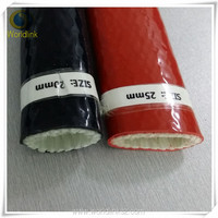 High Temp Resistant Fire Sleeve For
