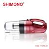 SHIMONO elekta home appliance electron power car vacuum cleaner target dust mite cleaner SVC1016-D