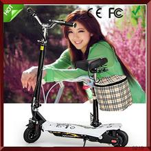 new electric scooter 2 wheel folding escooters with detachable chair for adults