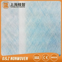 PVA water soluble Nonwoven Fabric for embroidery