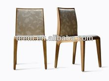 2013 modern dining room furniture indian furniture dining chair solid wood furniture