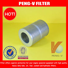 High pressure Hydraulic in line oil filter 7J 0670 for slae
