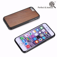 Top quality Real wood case for iphone 4g