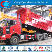380hp 420hp 6X4 tipper truck engineering minning truck machine