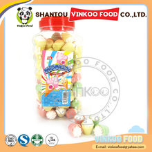 wholesale mini cup cake fruit marshmallow candy factory