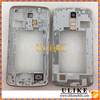 Mobile Phone Housing For LG K10 Middle Housing Gold