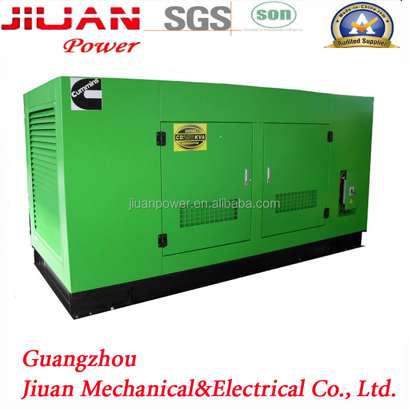 250kva electric hydrogen generator dynamo power generation joined generator operates without fuel