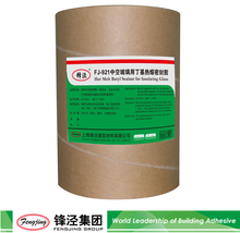 High quality butyl sealant for insulating glass