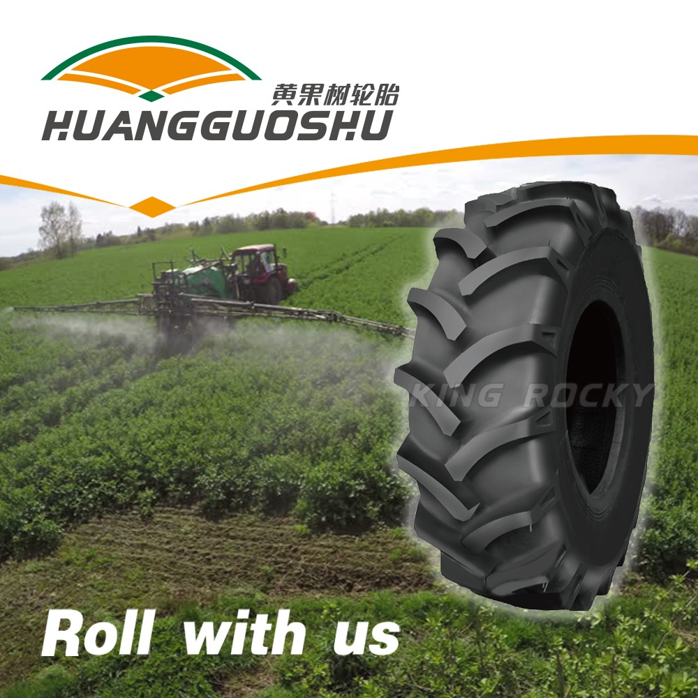 R1 agr tire manufacturer for farm trailer