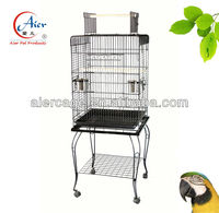 Manufacturer metal large animal cage for sale
