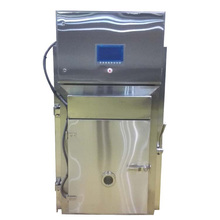 New Automatic commercial electric Sausage Meat Smoker