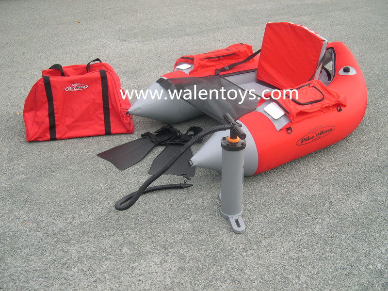 List manufacturers of inflatable pontoon fishing boat buy for Fly fishing raft for sale