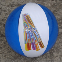 Pvc Inflatable Waterball Beach Ball Inflatable