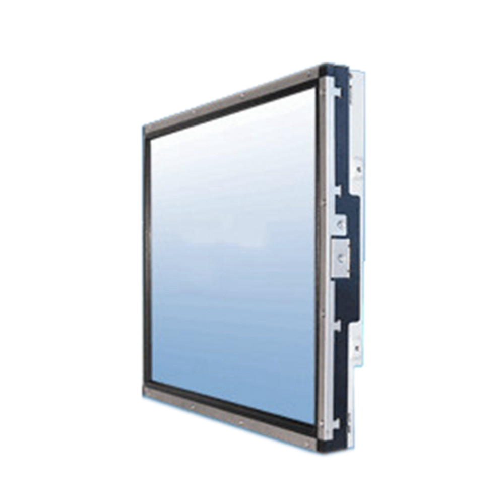 2018 new products open frame lcd monitor oem touch